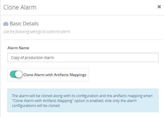 Clone-Alarm-BizTalk360-V91