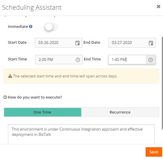 Schedule-Maintainance-BizTalk360-V91