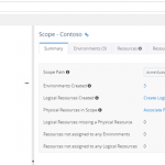 Introducing Serverless360 Resource Map for Azure