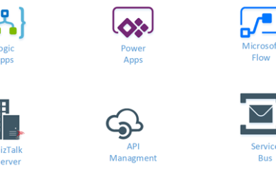 November 16, 2020 Weekly Update on Microsoft Integration Platform & Azure iPaaS