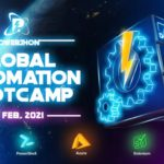 Global Automation Bootcamp 2021 | February 5- 27, 2021 | Power Automation: Best practices, tips and tricks