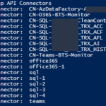 Find Orphaned Azure API Connectors with PowerShell
